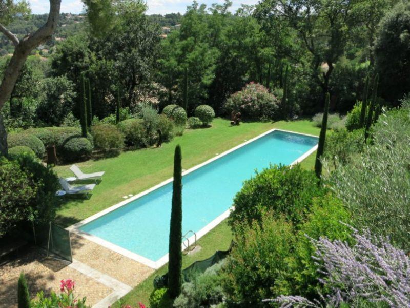 Sale house / villa Villeneuve les avignon 1250000€ - Picture 1