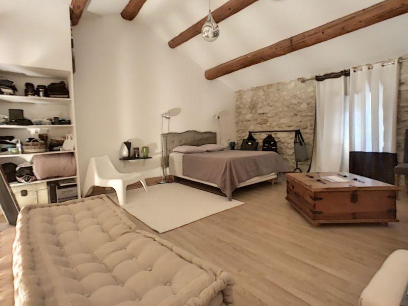 Vente maison / villa Aramon 458000€ - Photo 7