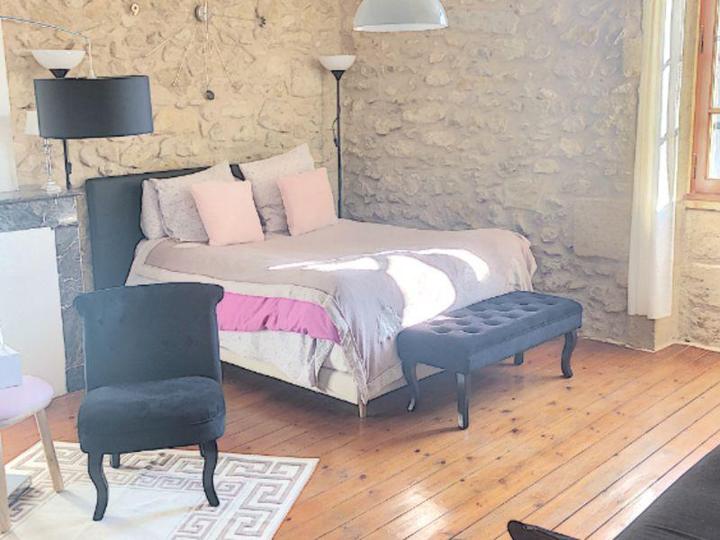 Vente maison / villa Aramon 458000€ - Photo 9