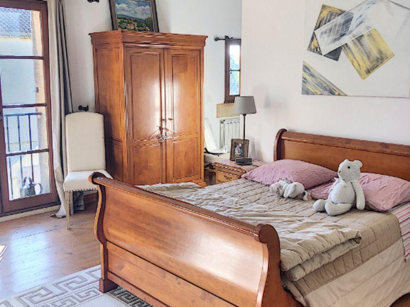 Vente maison / villa Aramon 458000€ - Photo 12
