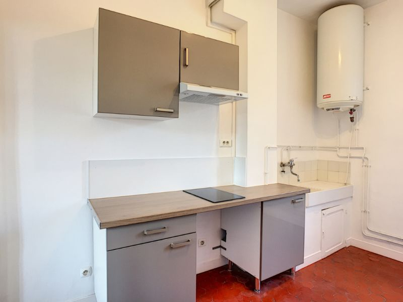Locação apartamento Avignon 490€ CC - Fotografia 1