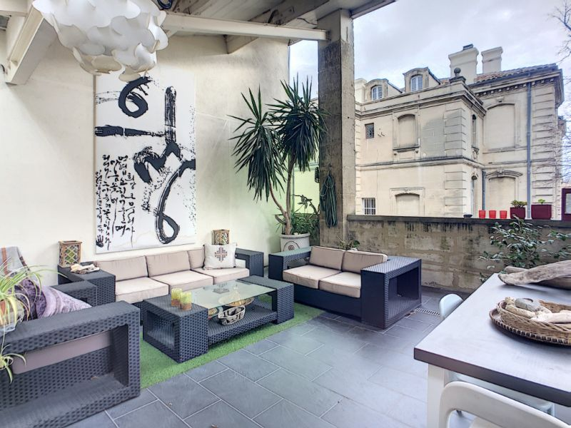 Sale apartment Avignon 694000€ - Picture 4