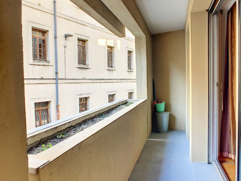 Locação apartamento Avignon 850€ CC - Fotografia 13