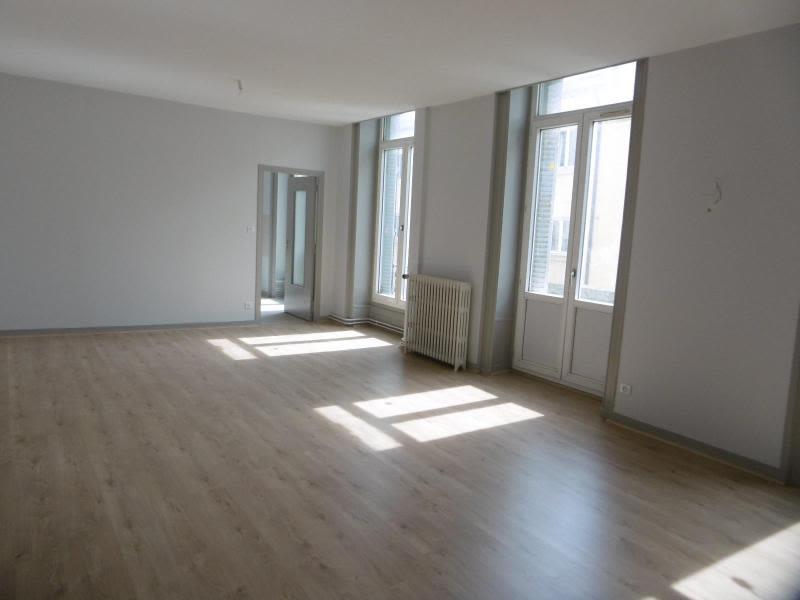 Location appartement Tarare 560€ CC - Photo 1