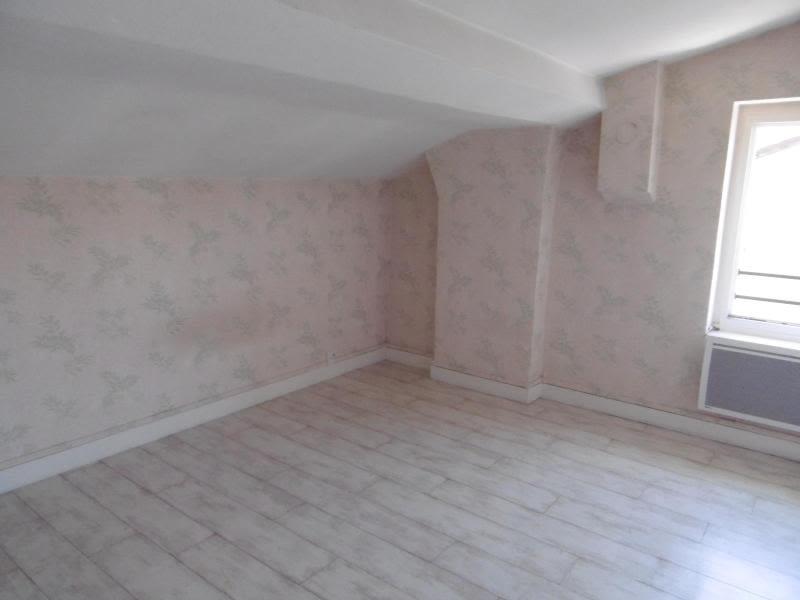 Location appartement Ste foy l'argentiere 300€ CC - Photo 4