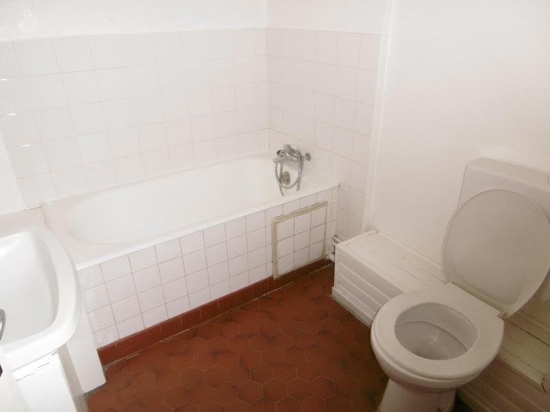 Location appartement Ste foy l'argentiere 300€ CC - Photo 5