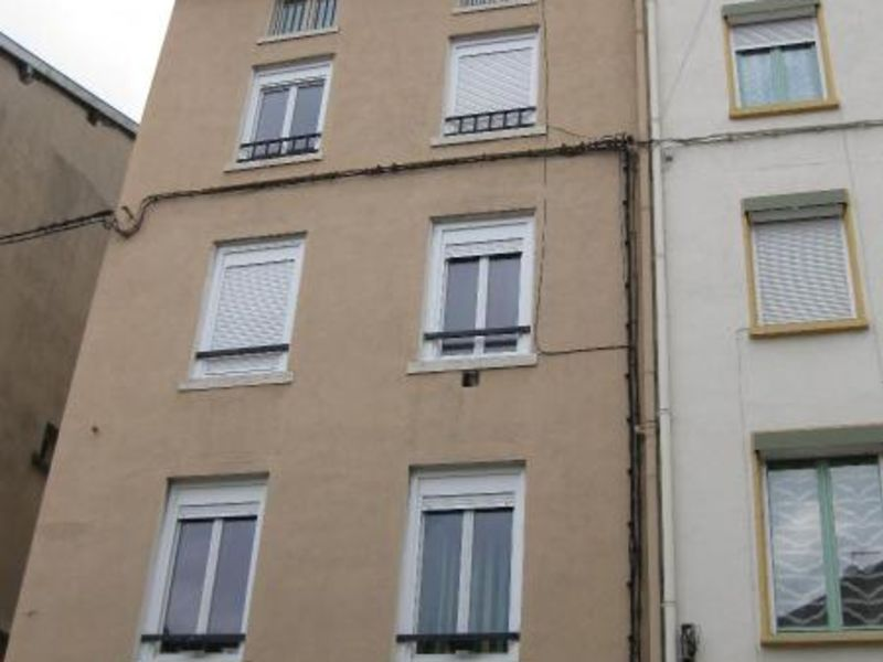 Location appartement Tarare 431,29€ CC - Photo 3