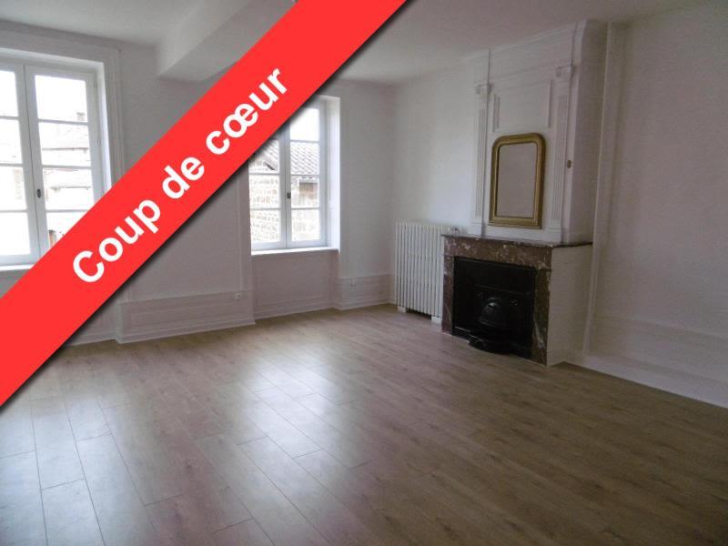 Location maison / villa Bully 850€ CC - Photo 1