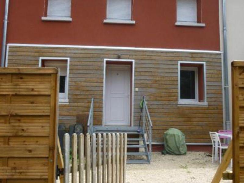 Location appartement Tassin la demi lune 673€ CC - Photo 1
