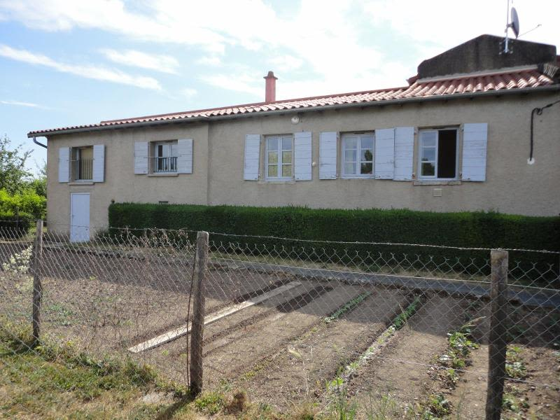 Location maison / villa Nuelles 710€ CC - Photo 1