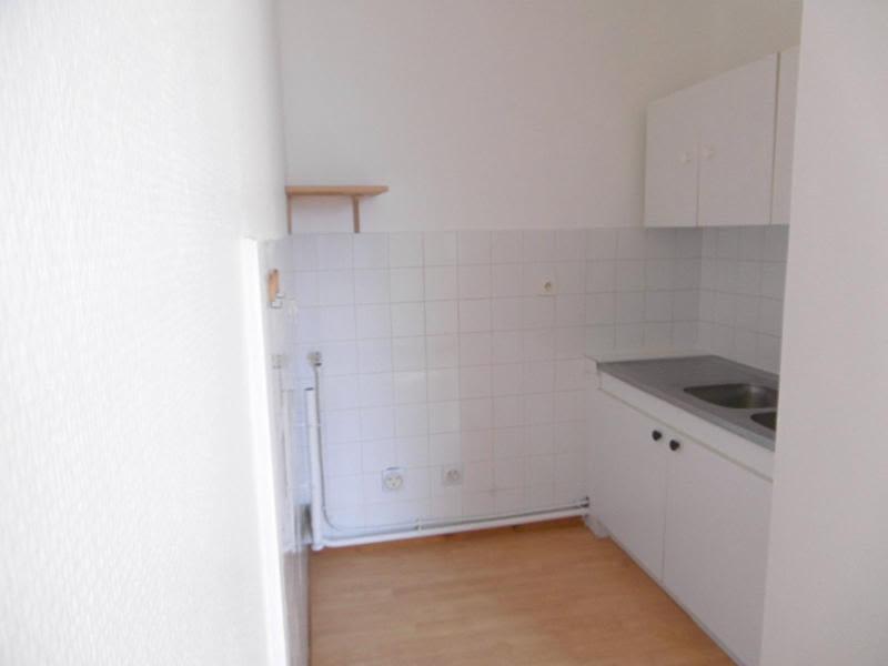 Location appartement L arbresle 400€ CC - Photo 4