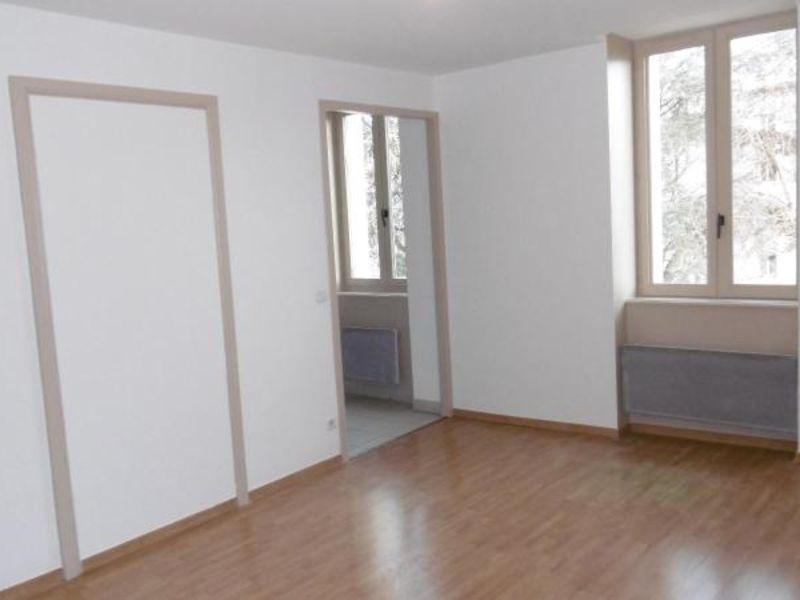 Location appartement L'arbresle 508€ CC - Photo 1