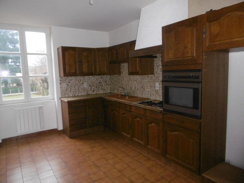 Location appartement Sain bel 559€ CC - Photo 5