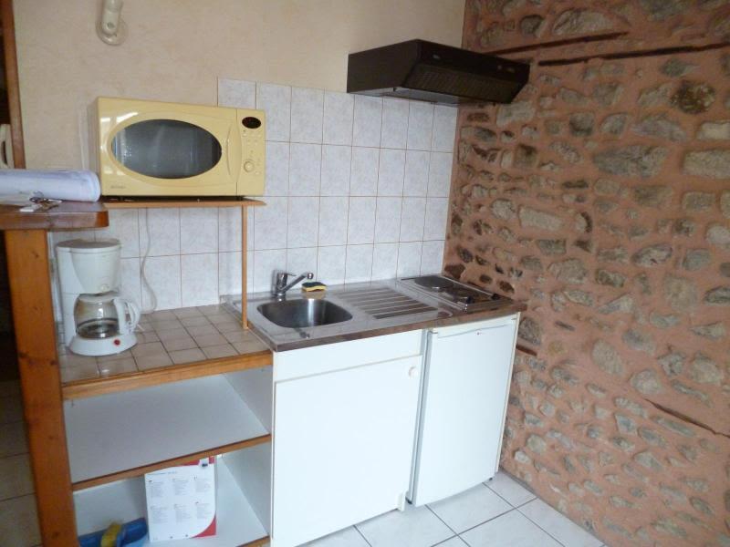 Location appartement Tarare 260€ CC - Photo 1
