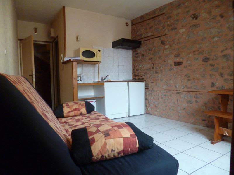 Location appartement Tarare 260€ CC - Photo 4