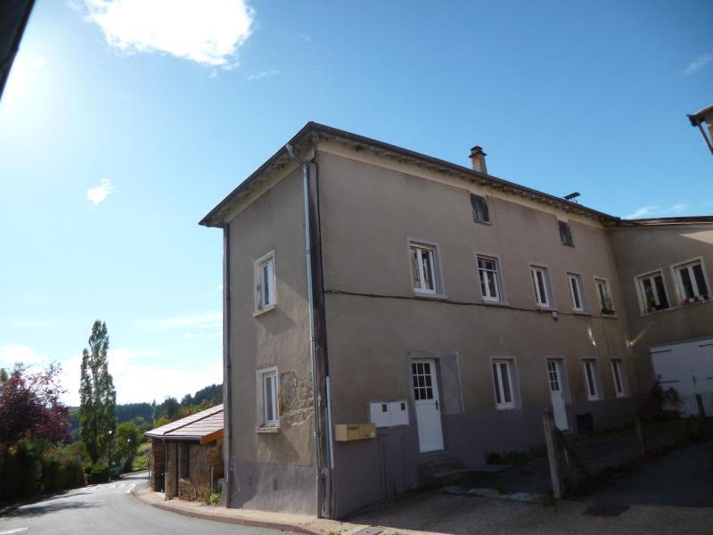 Location appartement St appolinaire 360€ CC - Photo 1