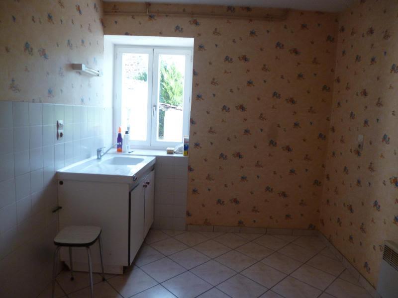 Location appartement St appolinaire 360€ CC - Photo 4