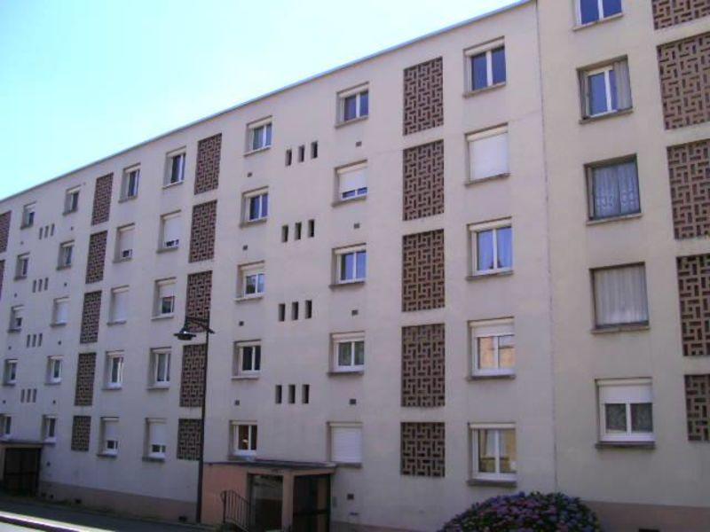 Location appartement Tarare 605€ CC - Photo 1