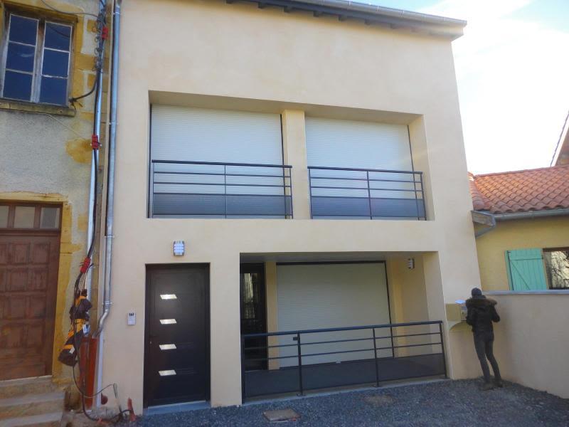 Location appartement Bessenay 795€ CC - Photo 1
