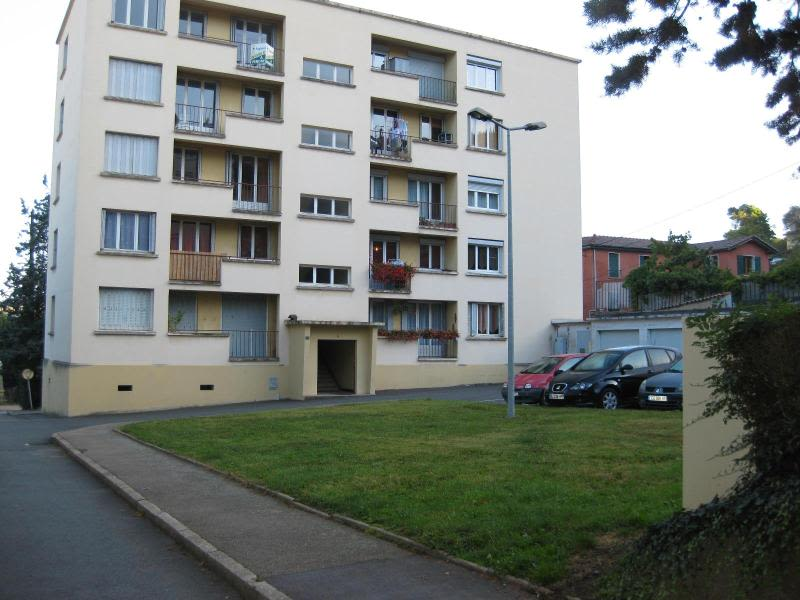 Location appartement Tarare 530€ CC - Photo 1