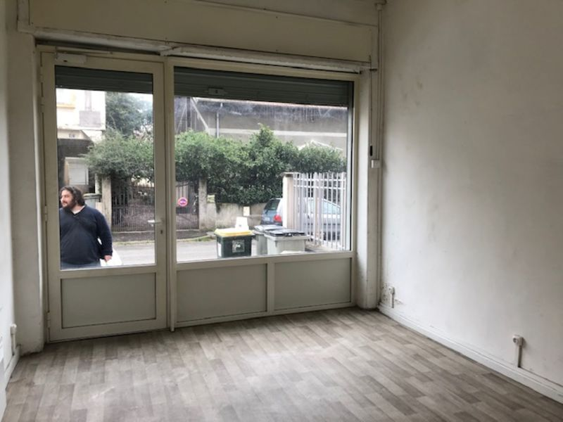 Location local commercial Lyon 358,33€ HC - Photo 3