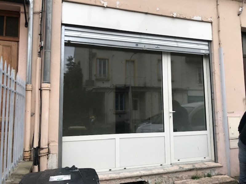 Location local commercial Lyon 358,33€ HC - Photo 4