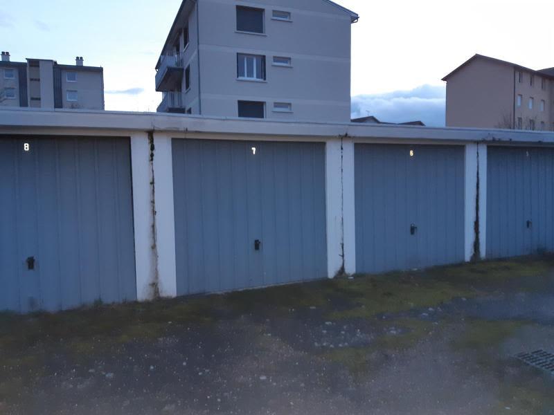 Location parking Villefranche sur saone 71€ CC - Photo 3