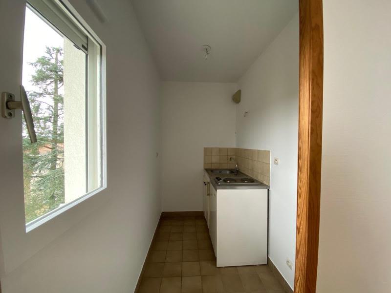 Location appartement Villefranche sur saone 391€ CC - Photo 4