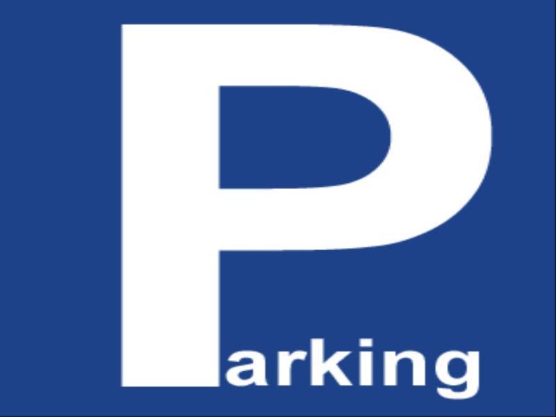 Location parking Paris 120€ CC - Photo 1