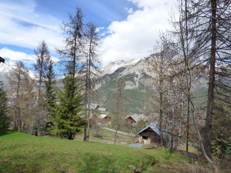 Vente terrain Puy st vincent 98000€ - Photo 1