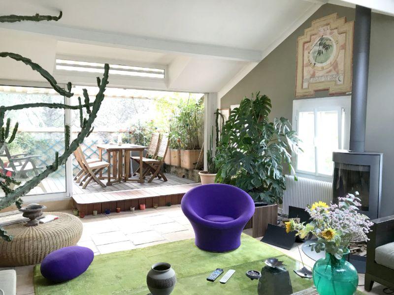 Vente appartement Aix en provence 598000€ - Photo 2