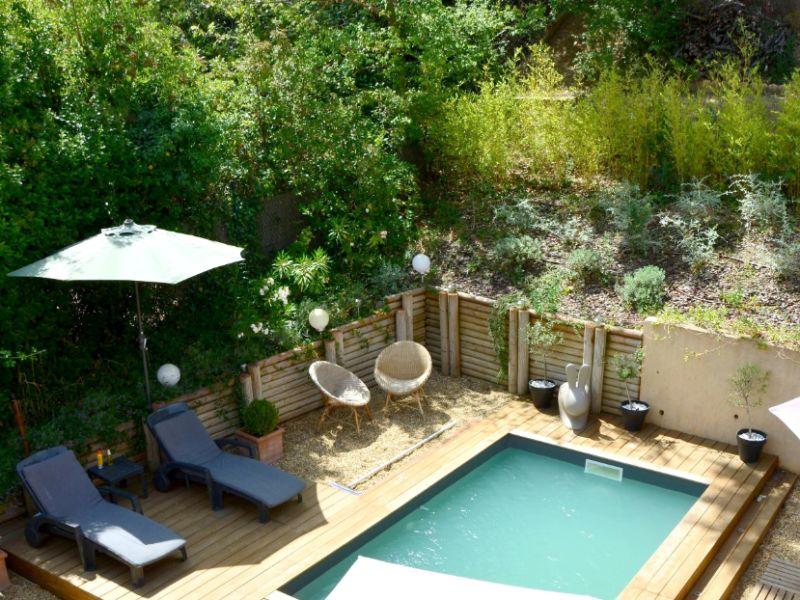 Sale house / villa Aix en provence 630000€ - Picture 3