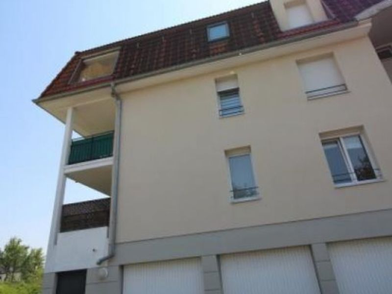 Location appartement Holtzheim 755€ CC - Photo 10