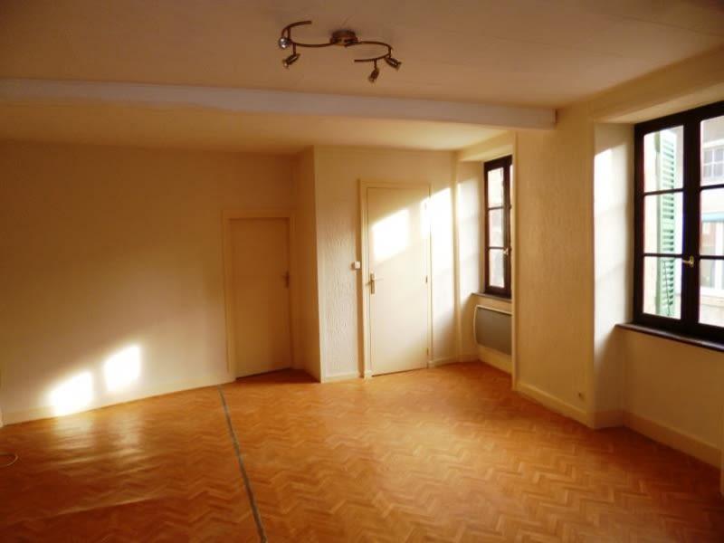 Vente maison / villa Montrottier 75000€ - Photo 4
