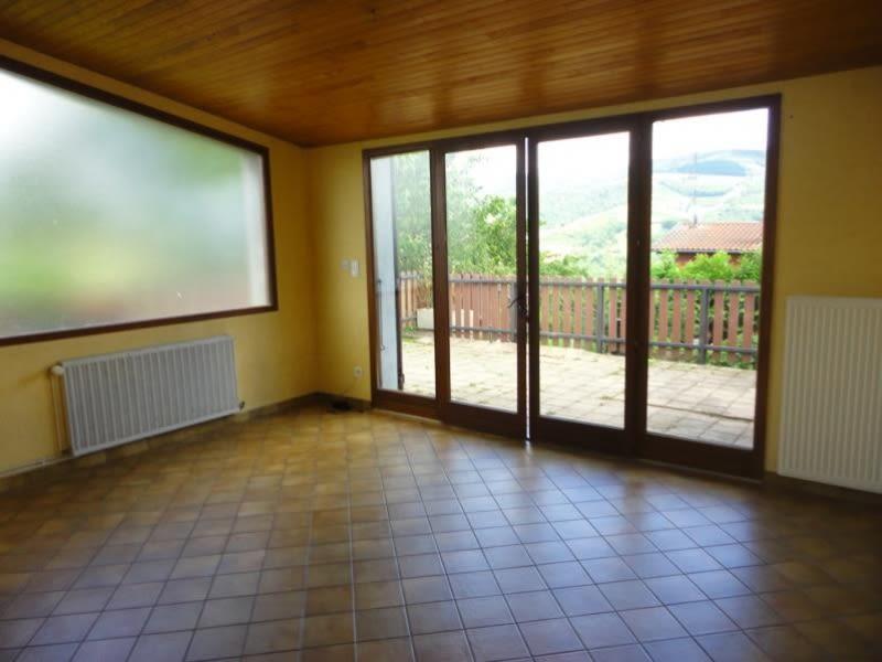 Vente maison / villa Brussieu 135000€ - Photo 2