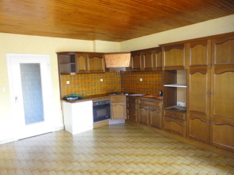Vente maison / villa Brussieu 135000€ - Photo 3