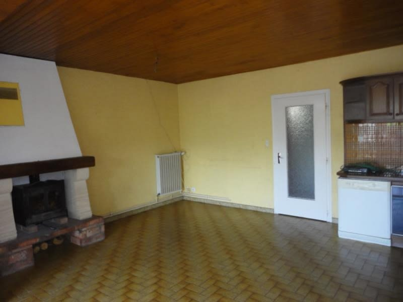 Vente maison / villa Brussieu 135000€ - Photo 4