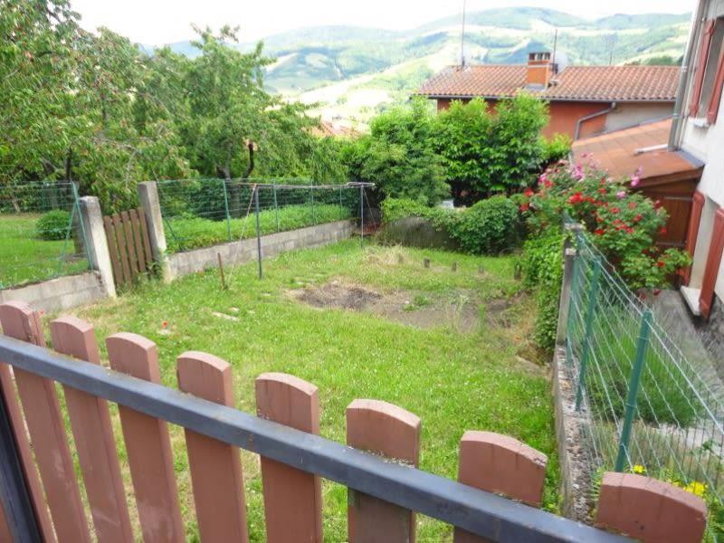 Vente maison / villa Brussieu 135000€ - Photo 5