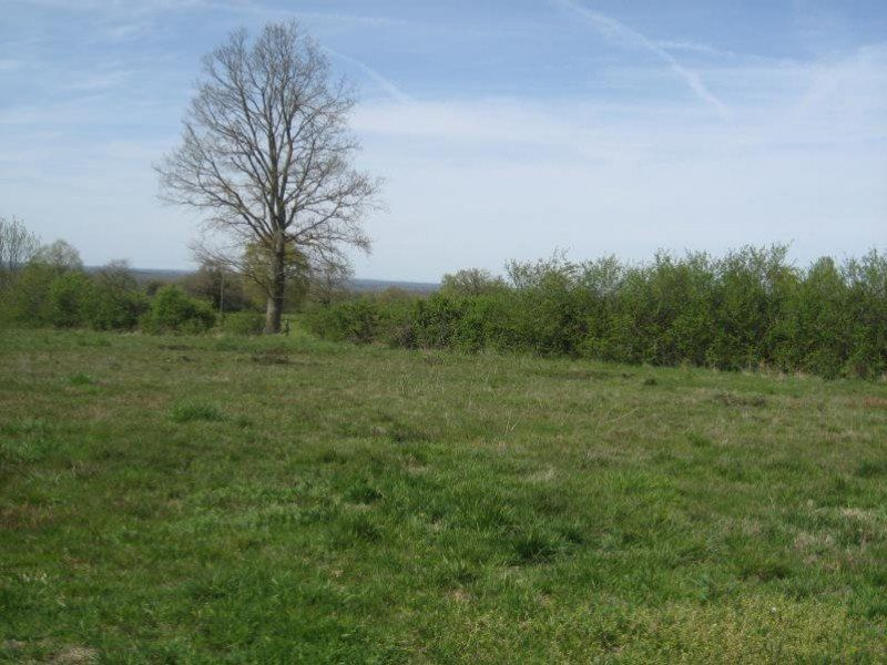 Vente terrain Franchesse 9 600€ - Photo 1