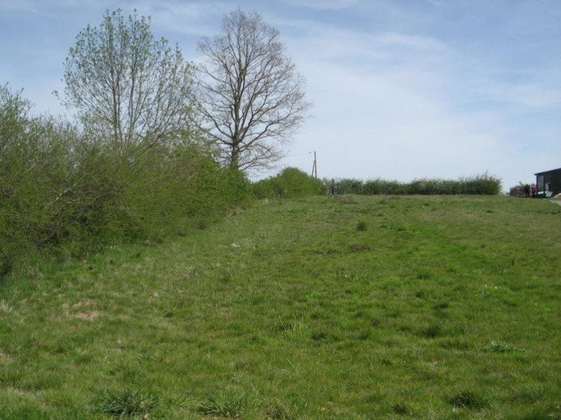 Vente terrain Franchesse 9 600€ - Photo 2