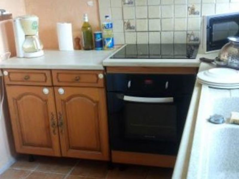Sale house / villa Franchesse 80000€ - Picture 6
