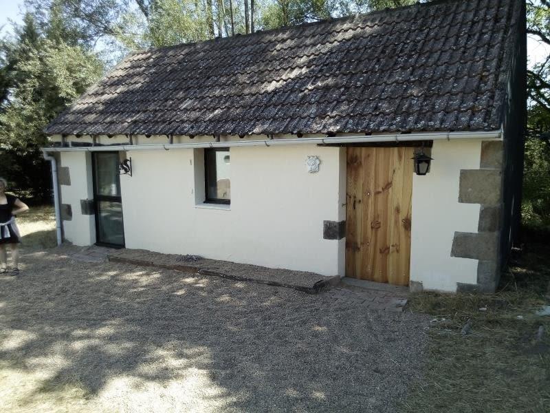 Sale house / villa Buxieres les mines 132500€ - Picture 2