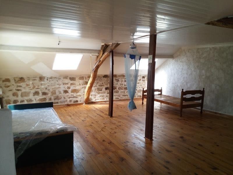 Sale house / villa Buxieres les mines 132500€ - Picture 6