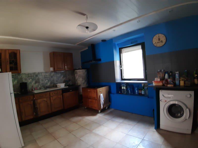 Sale house / villa Buxieres les mines 132500€ - Picture 8