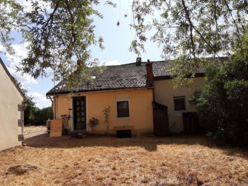 Sale house / villa Buxieres les mines 132500€ - Picture 9