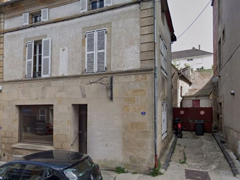 Vente maison / villa Bourbon l archambault 35500€ - Photo 1