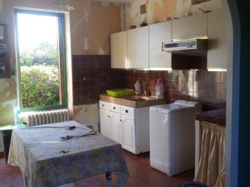 Vente maison / villa Buxieres les mines 72520€ - Photo 6