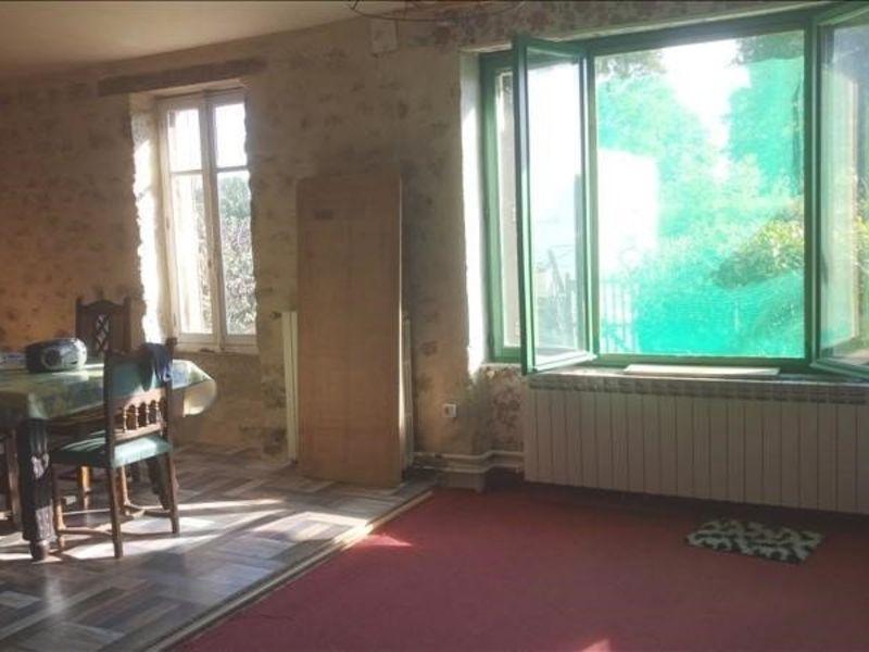 Vente maison / villa Buxieres les mines 72520€ - Photo 8