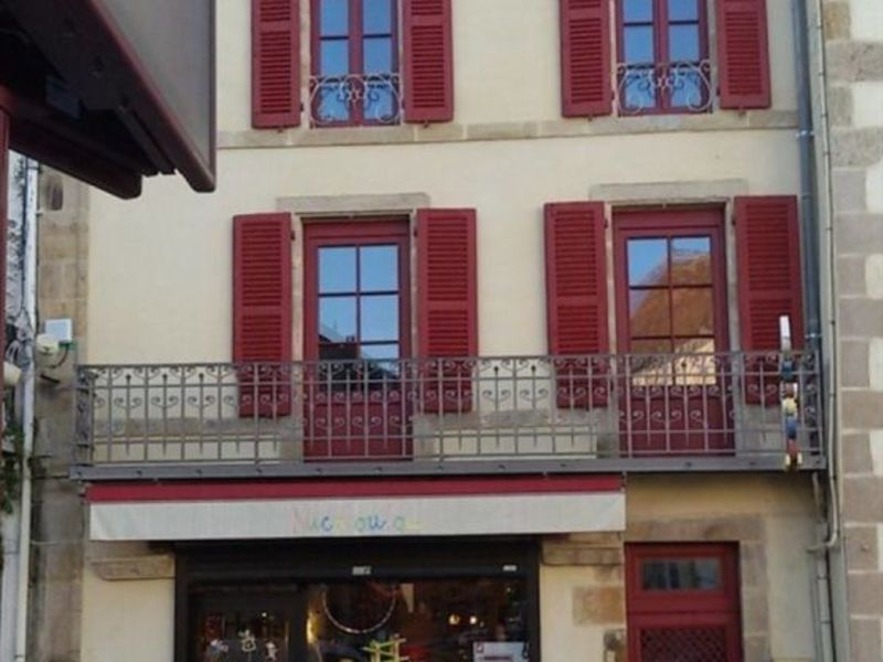 Vente immeuble Bourbon l archambault 75600€ - Photo 1