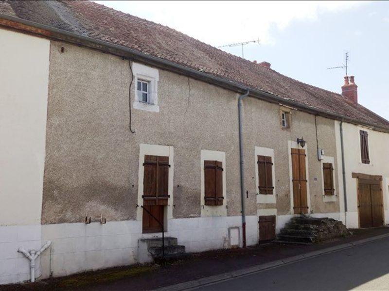 Sale house / villa Buxieres les mines 19800€ - Picture 1